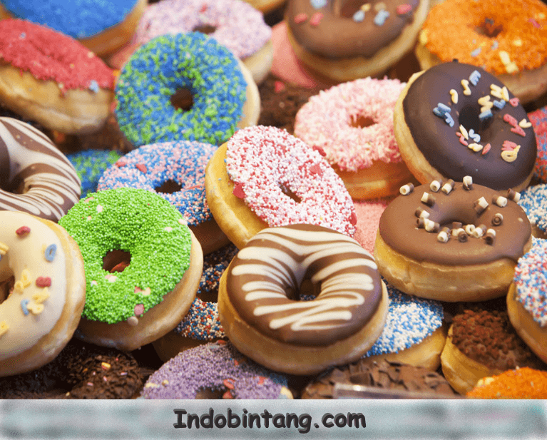 Resep Membuat Donat Anti Gagal