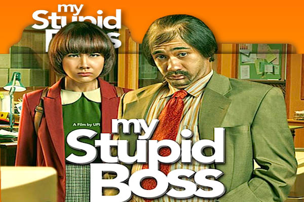 3 Piala Citra Film My Stupid Boss