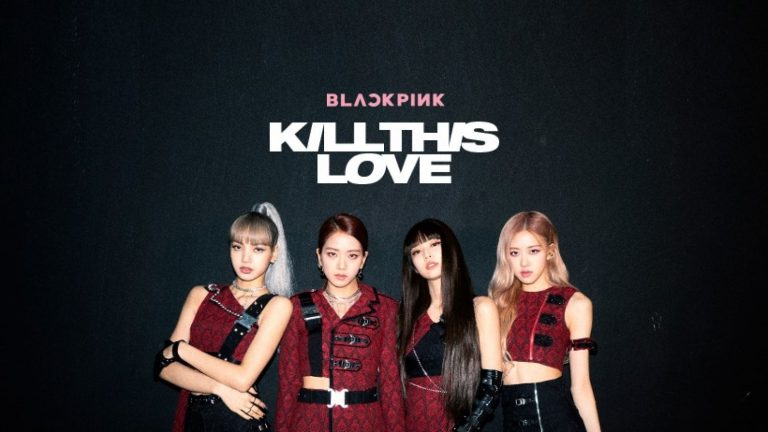 BlackPink Raih Best Music Award 2019 di Ajang Shorty Awards