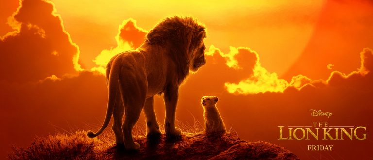 Sinopsis The Lion King